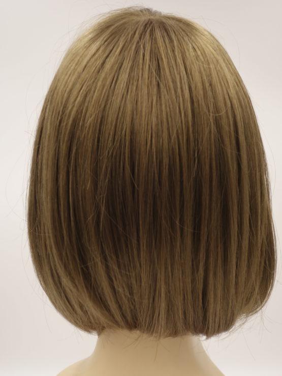 Krótka peruka szatyn