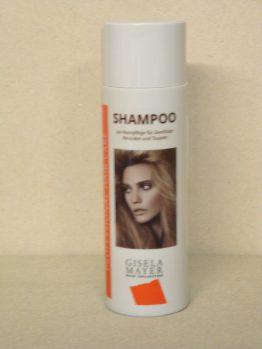 Szampon do peruk z włosów syntetycznych
