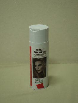 Szampon do peruk z włosów naturalnych